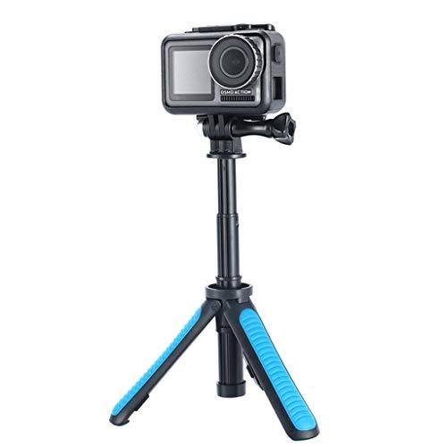 Hot Sale!UMFun For DJI OSMO Action Camera Handheld Tripod Selfie Stick Extendable Monopod -