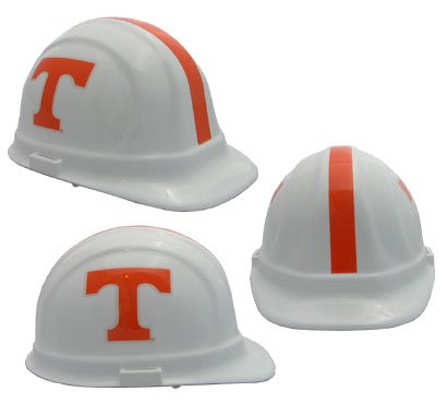 (WinCraft NCAA University of Tennessee Packaged Hard Hat)
