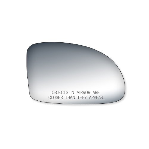 Fit System 90050 Ford Aspire Passenger Side Replacement Mirror Glass