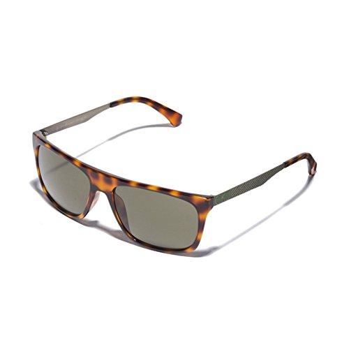 Calvin Klein - Gafas de sol con estampado de leopardo modelo ...
