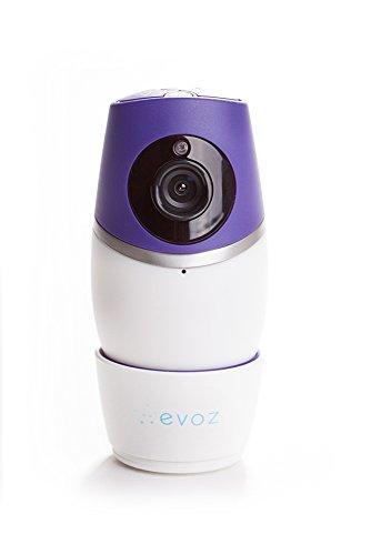 Evoz Glow WiFi Baby Monitor