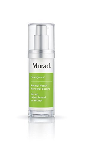 Murad Retinol Youth Renewal Serum, 1 Ounce