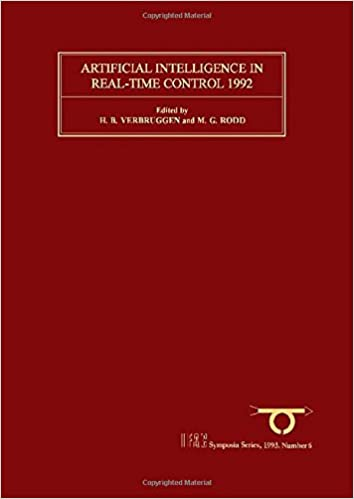Téléchargements ebooks free pdf Artificial Intelligence in Real-Time Control 1992 PDF FB2 iBook