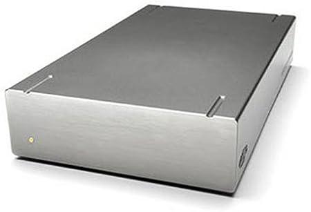 Lacie Hard Drive Externe Festplatte 250gb Usb 2 0 Computer Zubehör