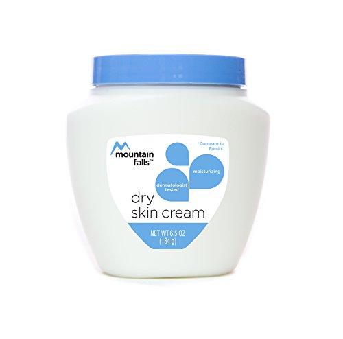 Mountain Falls Moisturizing Dry Skin Cream, 6.5 Ounce
