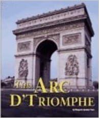 Building World Landmarks - Arc d' Triomphe