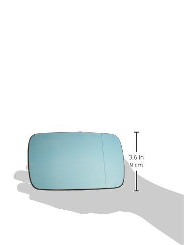 Van Wezel 640837 Spiegelglas Au/ßenspiegel