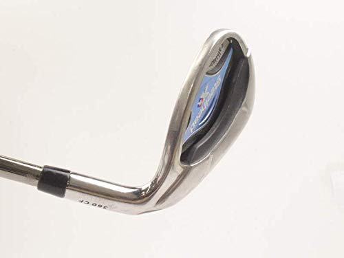 Callaway Steelhead XR Wedge Lob LW 60 UST Mamiya Recoil ES 450 Graphite Ladies Right Handed 34 in ()