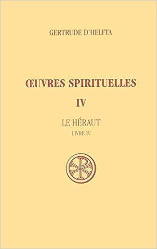 œuvres Spirituelles Serie Des Textes Monastiques D Occident