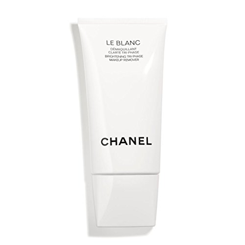 LE BLANC BRIGHTENING TRI-PHASE MAKEUP REMOVER 150 (Allure Chanel Type)