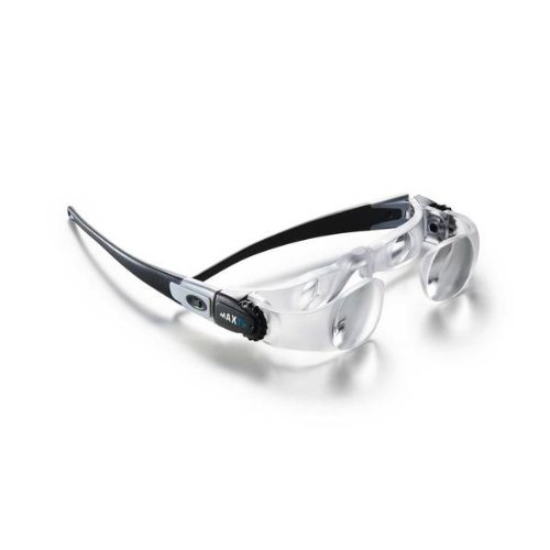 Max TV Glasses by MAGNIFYING AIDS