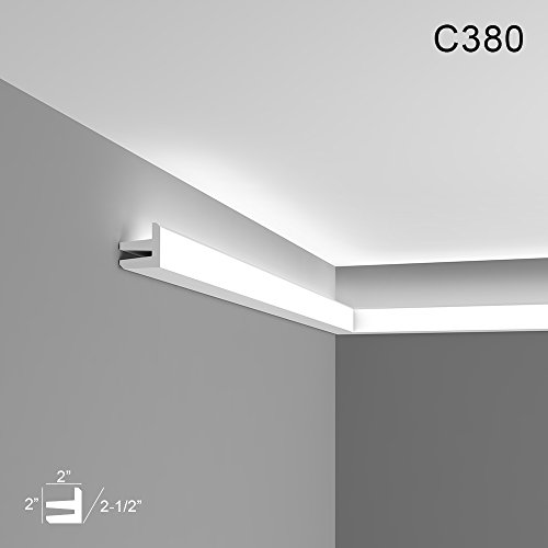 Led Lighting For Crown Molding in Florida - 2