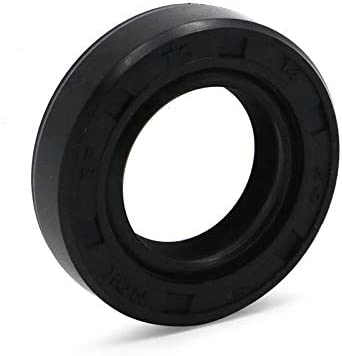 1 Pair Crankcase Gear Shifter Shaft Oil Seal For Honda TRX450 foreman Foreman 400 Foreman 450 Foreman 500 FourTrax Foreman 400 Rancher 350 Rancher 420 Replace OEM Part 91202-444-023