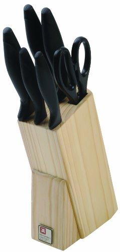 RS - Messenblok Laser Cuisine natural wood