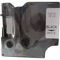 3M PLV-WHT-1/2 Vinyl Tape 1/2 (12mm White)