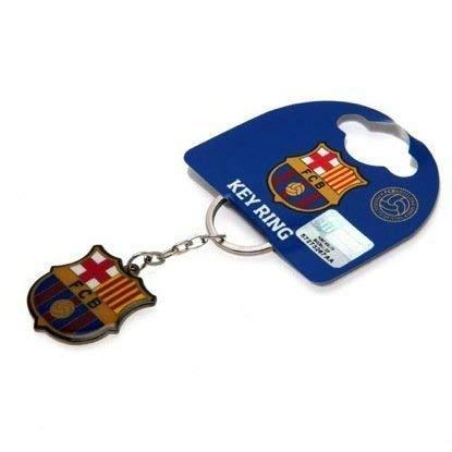 Llavero de Club de Fútbol del Barcelona