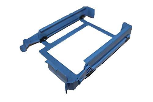 - Dell Blue Hard Drive Caddy For Dimension E310 3100 9150 9200 5150 5100 E510 Optiplex GX520 GX620 Optiplex 960 320 330 360 210L Optiplex 740 745 755 760 SMT (Tower) Part Number: H7283 U6436 YJ221 RH991