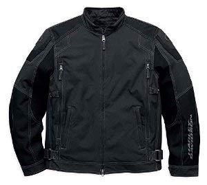 Harley-Davidson Men's Functional Fortify Jacket - 98099-16VM (XL)