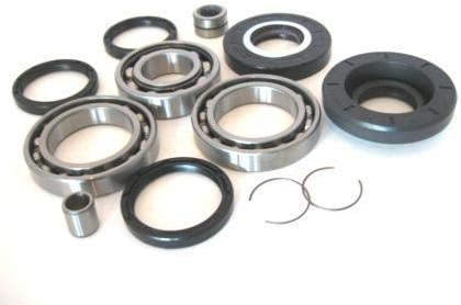 COMPLETE Rear Differential /& Axle Bearing Seal Kit for 2001-2011 Honda TRX 250EX