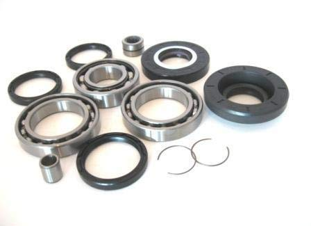 Boss Bearing 41-3385-8E1 Rear Differential Bearings and Seals Kit for Honda TRX250 Recon 1997-2011