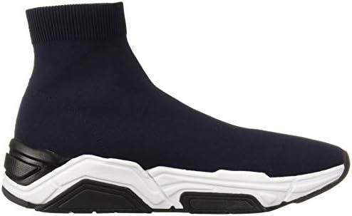 Armani Exchange A|X Men's Sock Boot