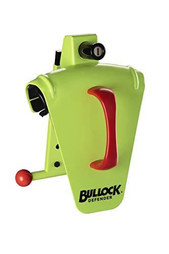 Bullock Defender 146716 Universele autodiefstalbeveiliging, stuurblokkering met versterkte legering