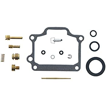 Amazon com: Freedom County ATV FC03210 Carburetor Rebuild Kit for