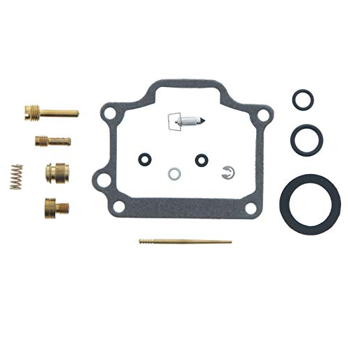 - Race Driven OEM Replacement Carburetor Rebuild Repair Kit Carb Kit for Suzuki QuadSport LT80 LT 80