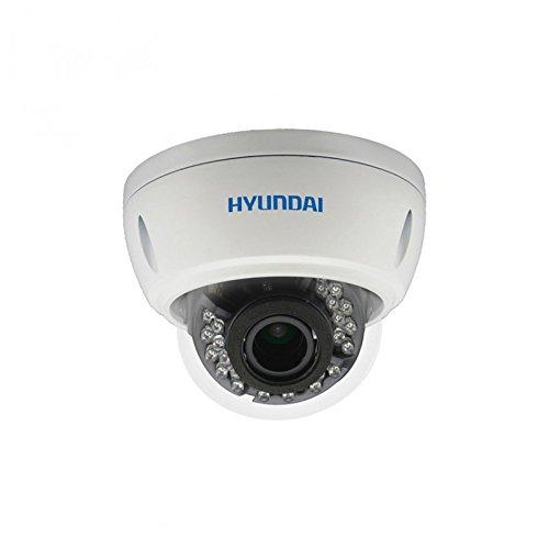 Cámara domo HD-TVI antivandálico 2 megapíxeles Hyundai: Amazon.es: Bricolaje y herramientas