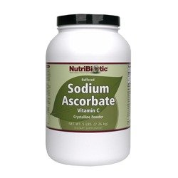 Nutribiotic Sodium Ascorbate - 4