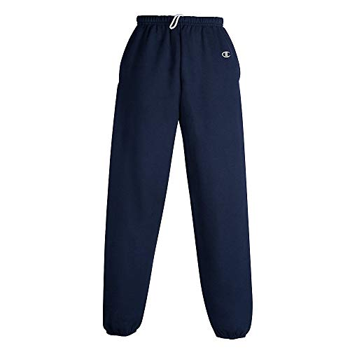 Max Navy Pantalon Champion nbsp;coton P2170 fqx8gEwSB