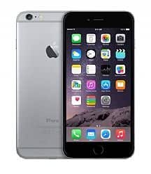 Apple iPhone 6 16GB - White/Silver - AT&T