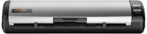 Plustek MobileOffice D412 Portable Duplex Document Scanne...