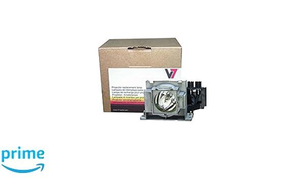 V7 VPL2327-1E lámpara de proyección 200 W: Amazon.es: Electrónica
