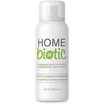 Amazon Com Homebiotic All Natural Organic Probiotic Spray