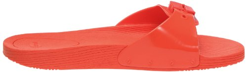 Red basse Unisex POP Scarpe Rosso adulto 1051 Rot Scholl xqB6S