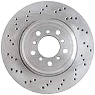 Bendix PRT6346 Brake Rotor
