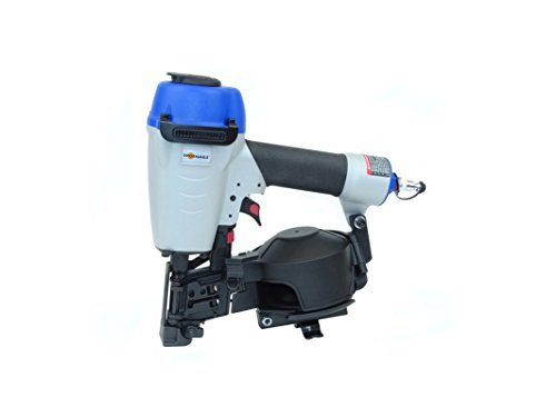 Spotnails YRN45 3/4″ to 1-3/4″ .120 Coil Roofing Nailer