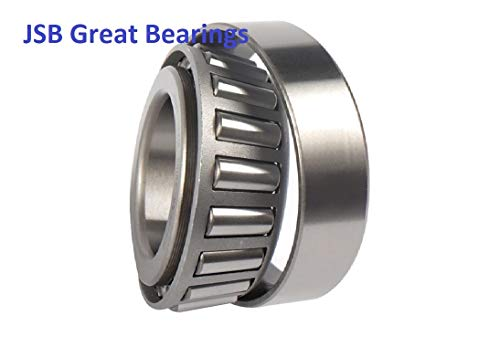 (30206 tapered roller bearing set (cup & cone) taper bearings 30206)