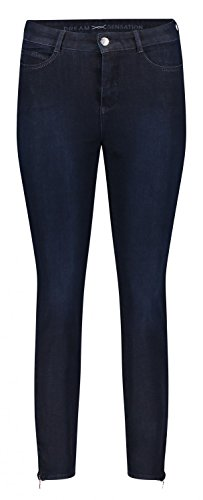 MAC Dream Sensation Skinny Damen Jeans Hose 0150l540690, Farbe:D803;Größe:W40/L29