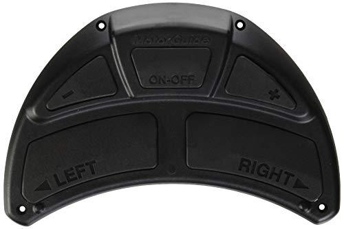 (Motorguide Wireless Remote Anti-Slip Rubber Foot Pedal)