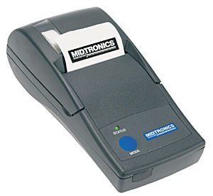 Midtronics (A087 High Speed Infrared Printer with Charger by Midtronics (Image #1)