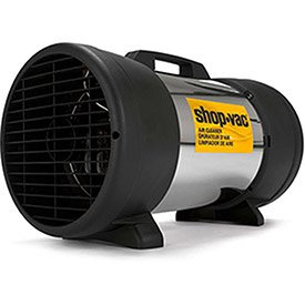 ShopVac Air Cleaner