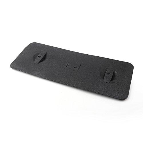 Audi A4 Battery - Areyourshop New Black Battery Tray Cover For Audi A4 8E B6 / B7 Sedan Avant