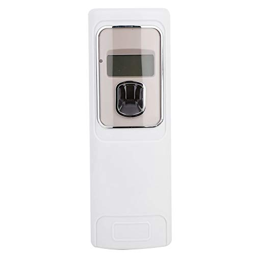 Nicoone Aroma Dispenser, luchtverfrisser dispenser machine met hangende kap, elektrische Freshmatic automatische spray…