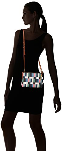 Multi Fossil Bag Crossbody Bright Devon qHwIa