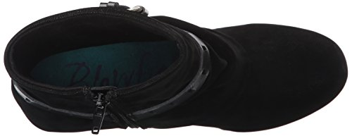Boot Beryl Black Women's Fawn Blowfish H6OXX
