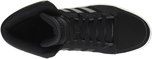 Mid adidas Stiefeletten Hoops Training Schwarz CG5710 Herren Vs 7qxpEqwT