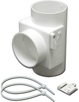 Lambro Industrias 1700 calor Economizer para eléctrico secador: Amazon.es: Hogar