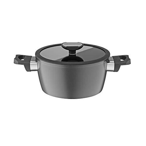 Berndes Balance Enduro Dutch Oven 10 inch/4.75 qt. w/lid